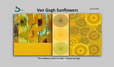 The Sunflower Collection 2021